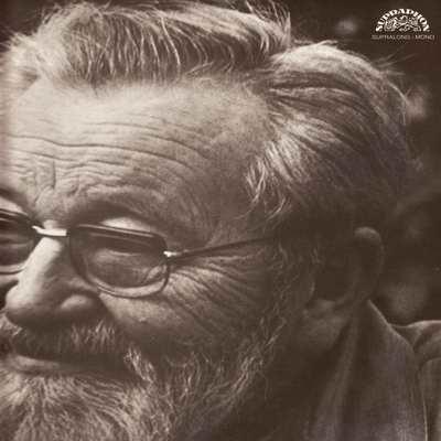 LP Forbíny života 1 - Jan Werich 1987