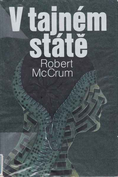 V tajném státě / Robert McCrum