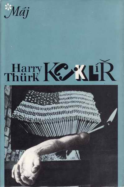 Kejklíř / Harry Thürk