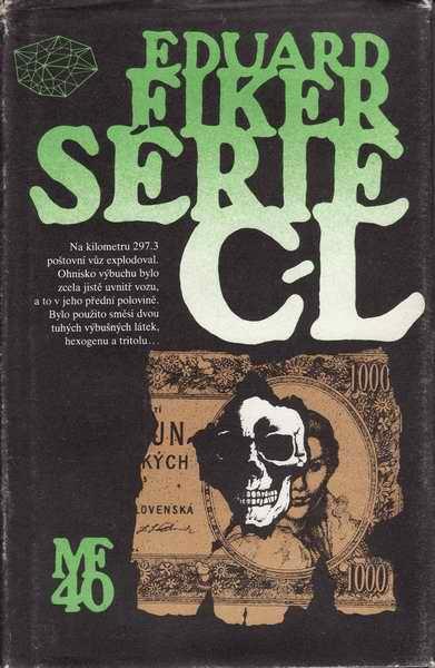 Série C-L / Eduard Fiker