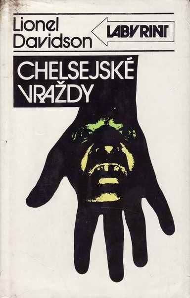 Chelsejské vraždy / Lionel Davidson