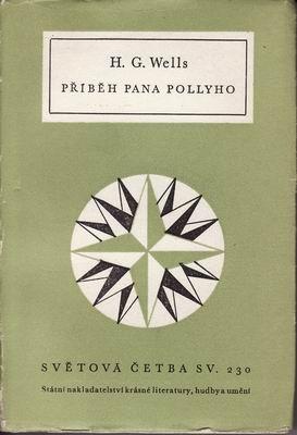Příběh pana Pollyho / Herbert George Wells, 1959