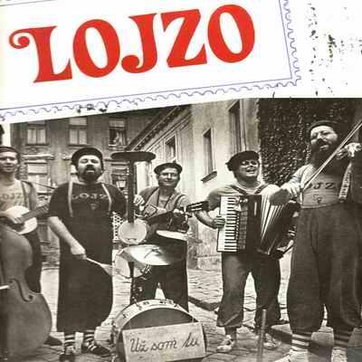 LP Lojzo - 1985 Opus