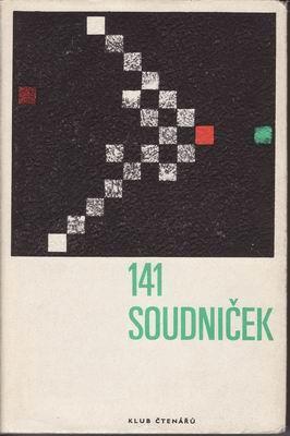 141 soudniček českých autorů