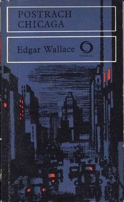 Postrach Chicaga / Edgar Wallace