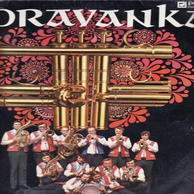 LP Moravanka / Z Podluží