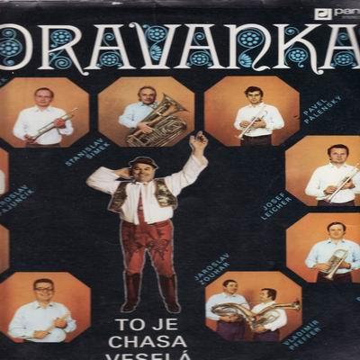 LP Moravanka / To je chasa veselá
