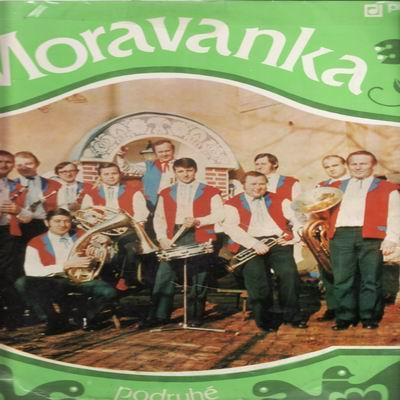 LP Moravanka / Podruhé, vy neznáte Moravanku?