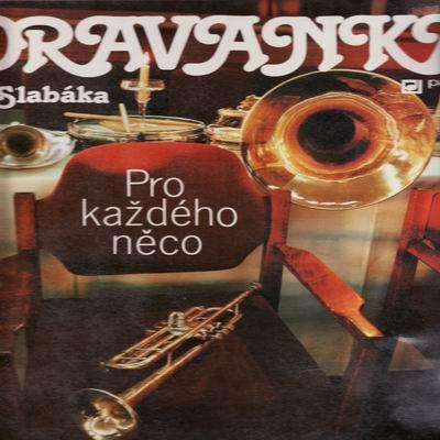 LP Moravanka Jana Slabáka / Pro každého něco