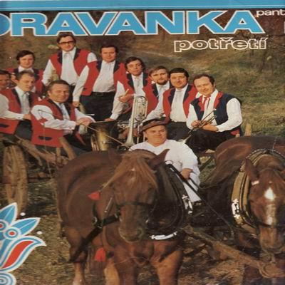 LP Moravanka Jana Slabáka / Potřetí