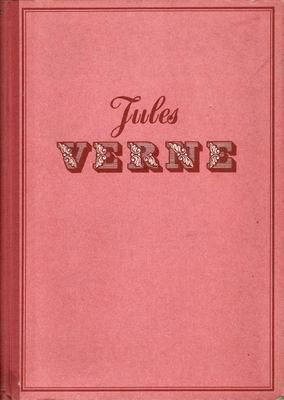 Ocelové město / Jules Verne 1954, první vydání