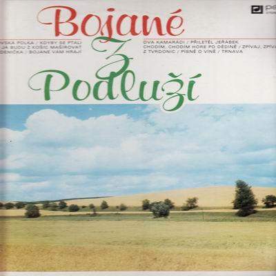 LP Bojané z Podluží, 1985