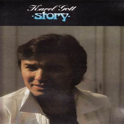 LP Story / Karel Gott - dvojalbum