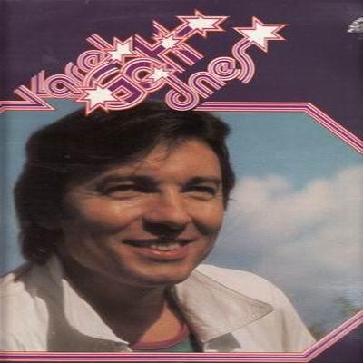 LP Karel Gott / Dnes - 1980