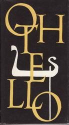 Othello / William Shakespeare, 1964