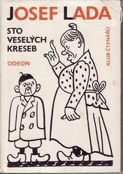 Sto veselých kreseb / Josef Lada
