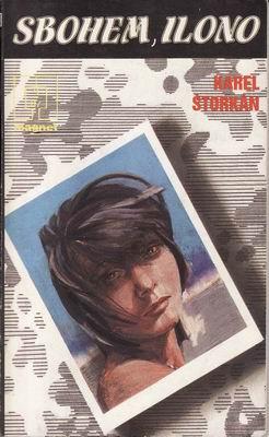 Sbohem, Ilono / Karel Štorkán, Magnet 9/87