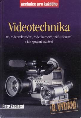 Videotechnika / Petr Zapletal, 1997