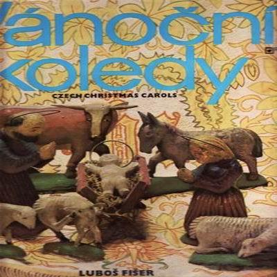 LP Vánoční koledy / Czech christmas carols, 1969