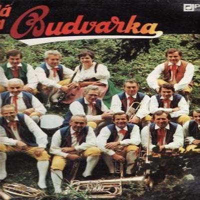 LP Veselá kapela / Budvarka, 1983