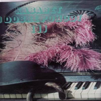 LP Kabaret u Dobré pohody 1 - 1978