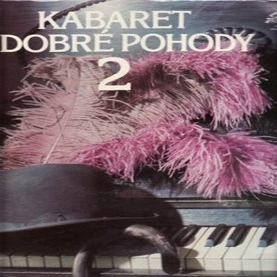 LP Kabaret u Dobré pohody 2 - 1979