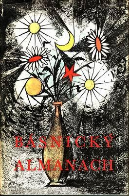 Básnický almanach / uspořádal Milan Kundera, 1959