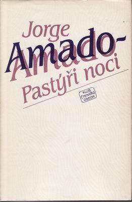 Pastýři noci / Jorge Amado, 1983