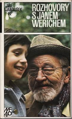 Rozhovory s Janem Werichem / Jiří Janoušek, 1986