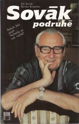 Sovák podruhé - Smích léčí / Sovák, Kopecká 1993