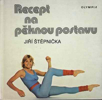 Recept na pěknou postavu / Jiří Štěpnička, 1987