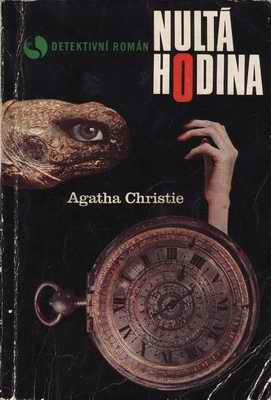 Nultá hodina / Agatha Christie, 1970