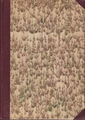 Údolí ztracených kroků / Marcel Hudec, 1944