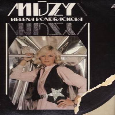 LP Múzy / Helena Vondráčková, 1979