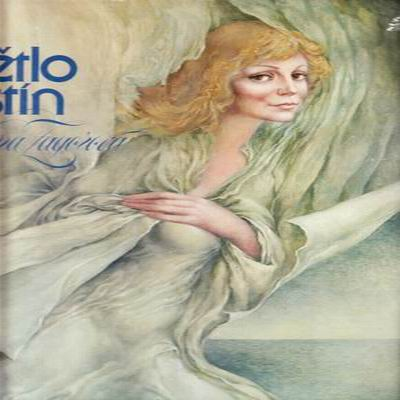LP Světlo a stín / Hana Zagorová, 1983