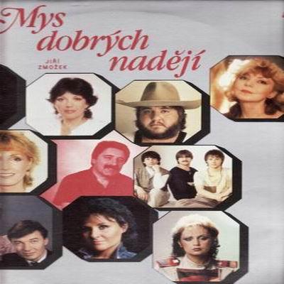 LP Mys dobrých nadějí / Jiří Zmožek, 1985