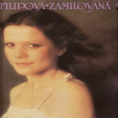 LP Zamilovaná / Lenka Filipová, 1980-81
