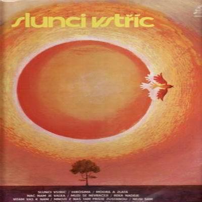 LP Slunci vstříc / Ladislav Štaidl se svým orchestrem, 1975