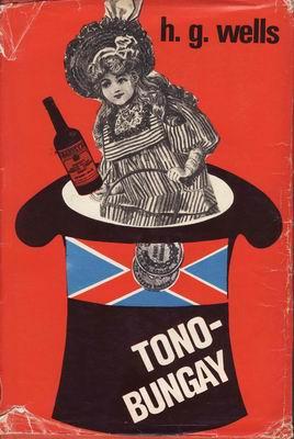 Tono-Bungay / H.G.Wells, 1977