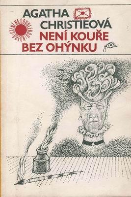 Není kouře bez ohýnku / Agatha Christie, 1982