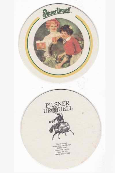 Pilsner Urquell Plzeň