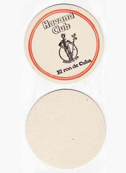 Havana Club, El ron de Cuba