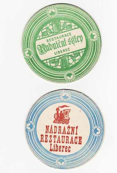 Nádražní restaurace Liberec, restaurace Radniční sklep