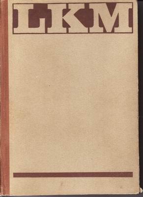 Pod zemí hřmí / Edwin Lanham, ´48
