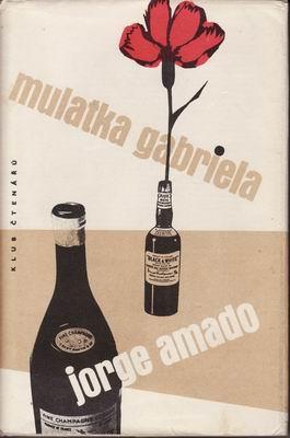 Mulatka Gabriela / Jirge Amado, 1960