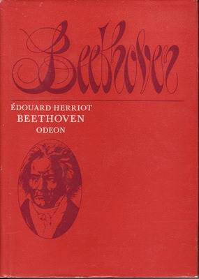 Beethoven / Édouard Herriot, 1978