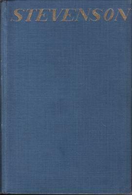 Štvanec / Robert Louis Stevenson, 1930