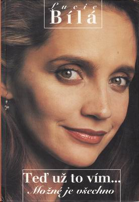 Teď už to vím... možné je všechno / Lucie Bílá, 1998