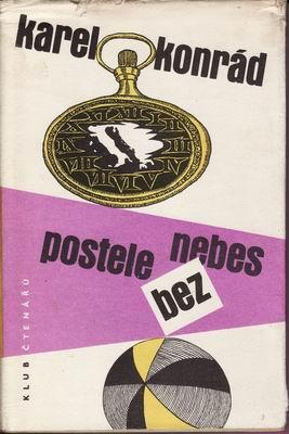 Postele bez nebez / Karel Konrád, 1960