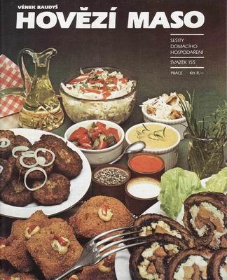 Hovězí maso / Věnek Baudyš
